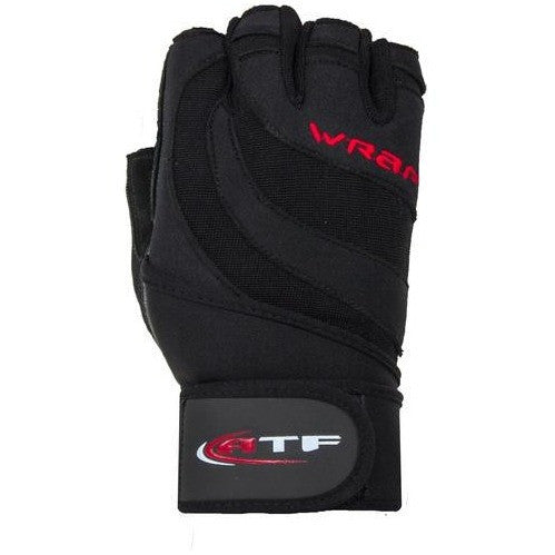 ATF Neoprene Pro Wrap Training Gloves - Top Nutrition and Fitness Canada