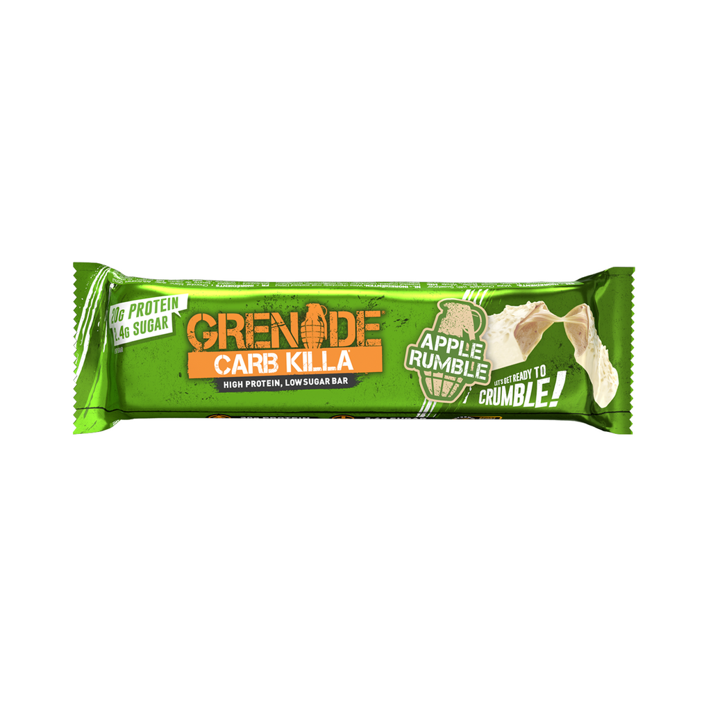 Grenade Carb Killa Keto Protein Bars (1 bar)