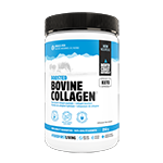 North Coast Naturals Bovine Collagen (250g) - Top Nutrition and Fitness Canada