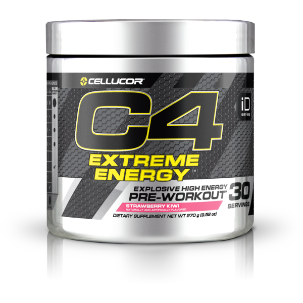 Cellucor C4 Extreme Energy Pre-Workout - Top Nutrition and Fitness Canada