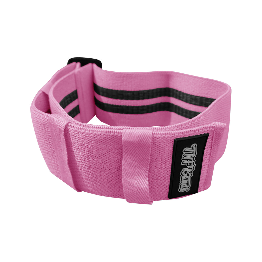 TNF Bands Adjustable Resistance Band (1 band) - Top Nutrition and Fitness Canada
