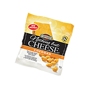 Ivanhoe Nothing But Cheese KETO Protein Snack (1 Serving) - Top Nutrition and Fitness Canada