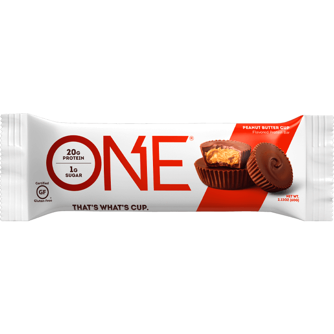 Oh Yeah! ONE Protein Bar (1 bar) - Top Nutrition and Fitness Canada