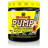 Mammoth Pump Pre-Workout (30 servings)
