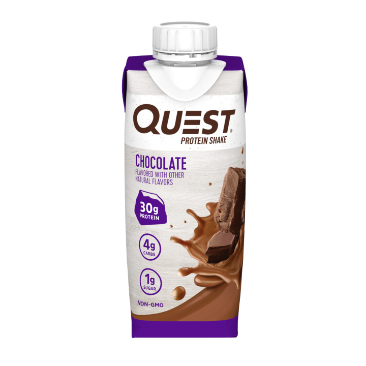Quest RTD Protein Shake (30g protein) - Top Nutrition and Fitness Canada