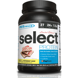 PEScience Select Protein (27 servings)