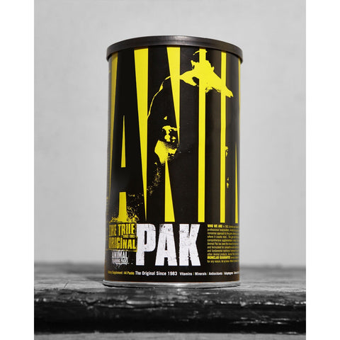 Animal PAK (44 Paks) - Top Nutrition and Fitness Canada