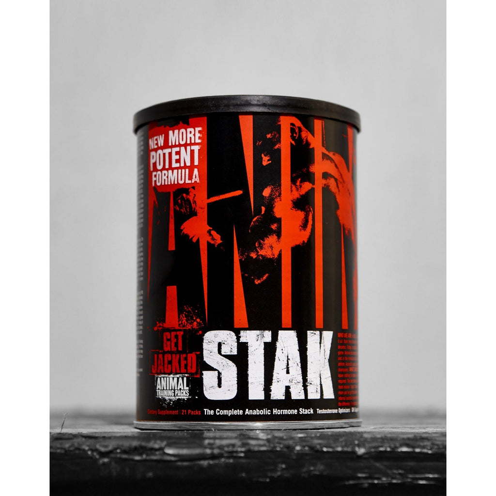 Animal STAK (21 packs) - Top Nutrition and Fitness Canada