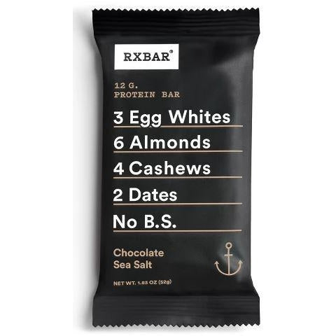 RXBAR Whole food protein bar (1 bar)
