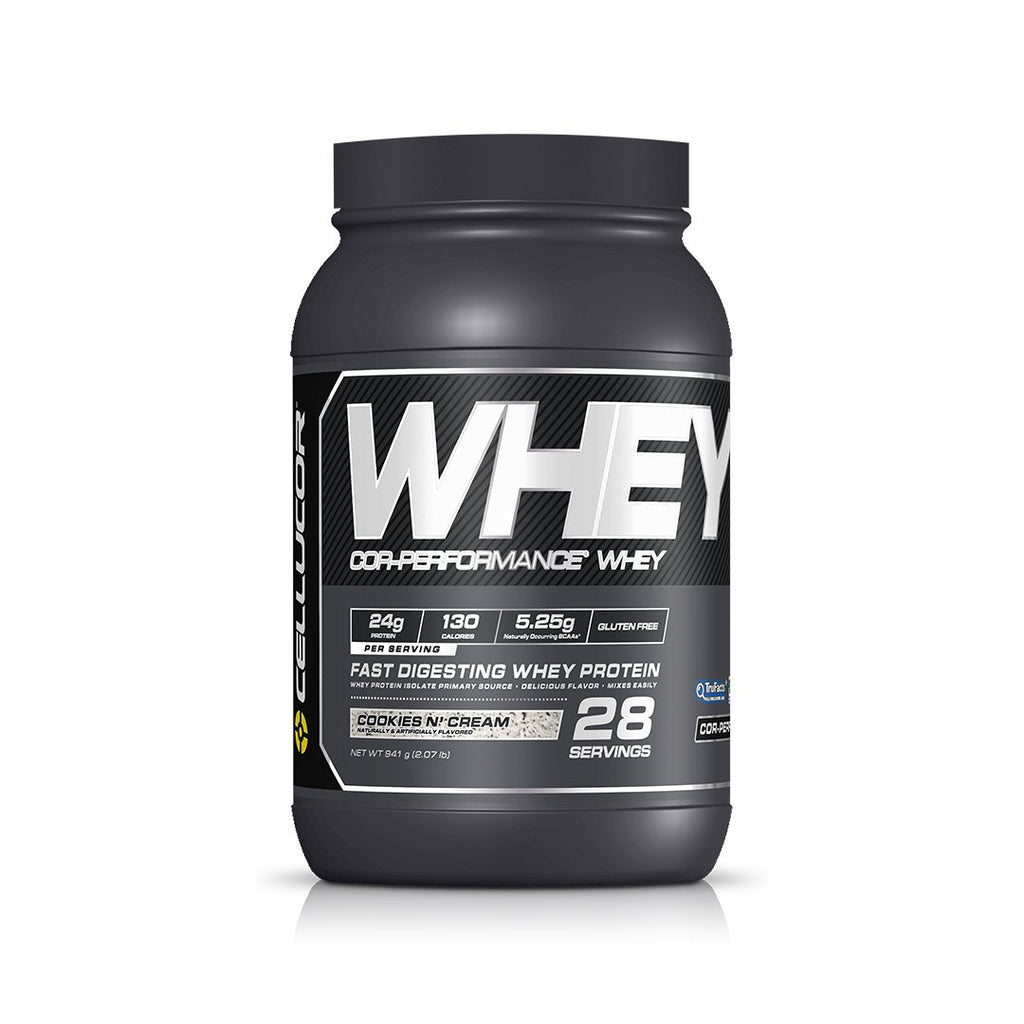 Cellucor Whey Protein (2 lbs) - Top Nutrition and Fitness Canada