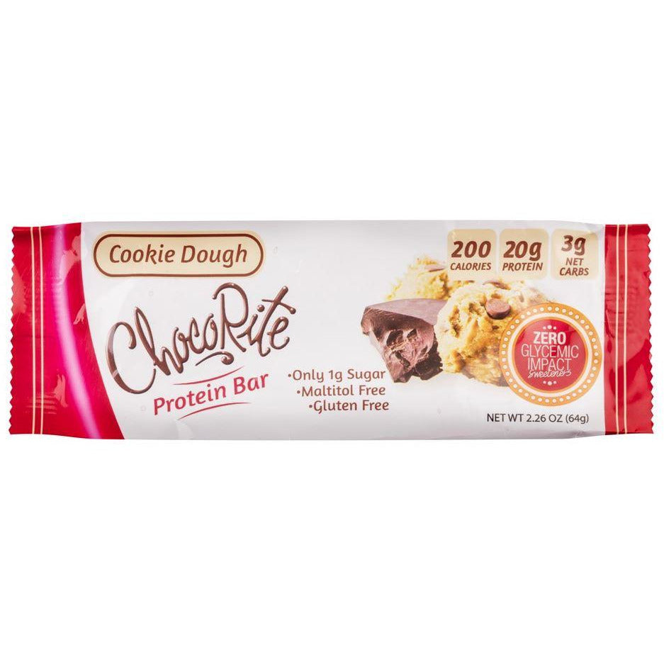ChocoRite KETO Protein Bar (1 BAR)