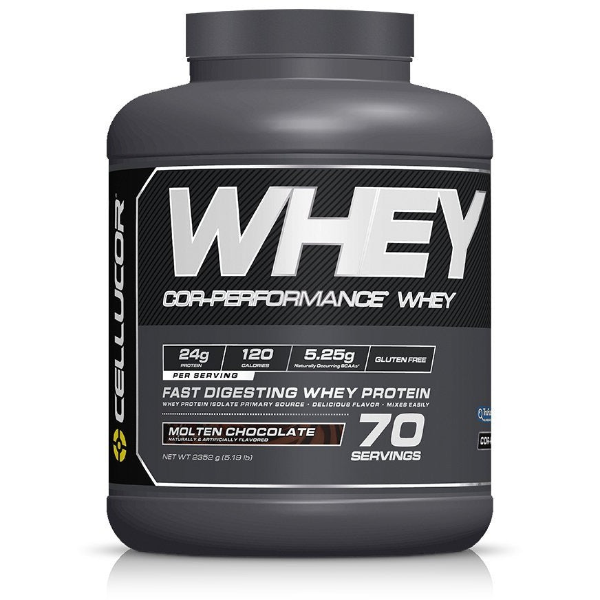 Cellucor COR-Performance Whey Protein (5lbs) - Top Nutrition and Fitness Canada