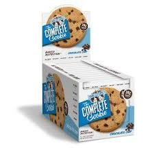 Lenny & Larry's Vegan Protein Cookie (Box of 12) - Top Nutrition and Fitness Canada