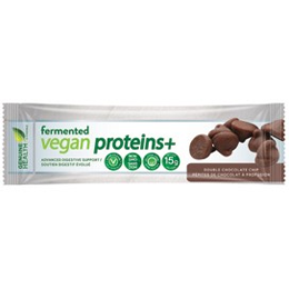Genuine Health Fermented Vegan Proteins+ Bars (1 bar) - Top Nutrition and Fitness Canada