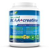 Genuine Health Fermented BCAAs + Creatine