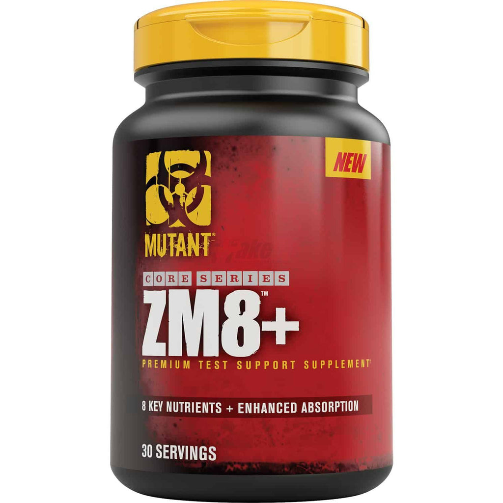 Mutant ZM8+ (90 capsules) - Top Nutrition and Fitness Canada