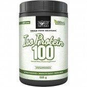 North Coast Naturals Iso Protein 100 - Top Nutrition and Fitness Canada