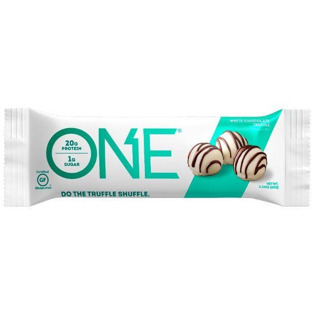 Oh Yeah! ONE Protein Bar (1 bar)