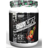 Nutrex Outlift Clinically Dosed Pre-Workout (20 servings)