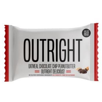 MTS Nutrition Outright Protein Bar (1 Bar)