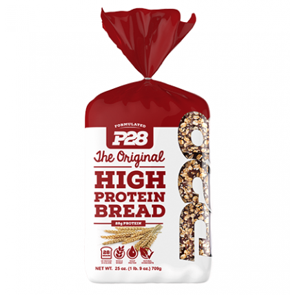 P28 Protein Bread - Top Nutrition and Fitness Canada