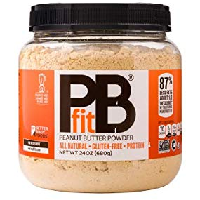 PB Fit Powdered Peanut Butter (680g) - Top Nutrition and Fitness Canada