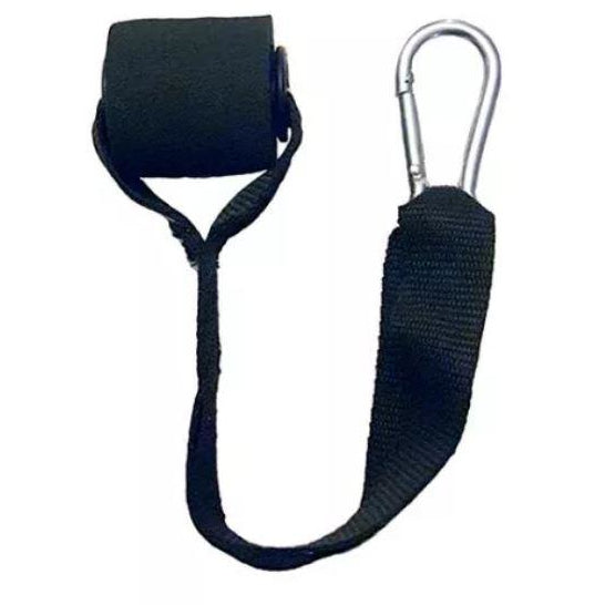 DOOR ANCHOR FOR RESISTANCE BANDS - Top Nutrition and Fitness Canada