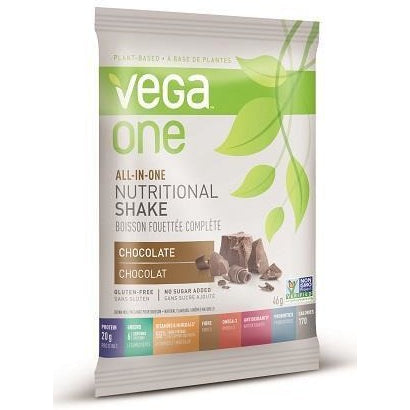 Vega All in One Single Serving (1 sachet)