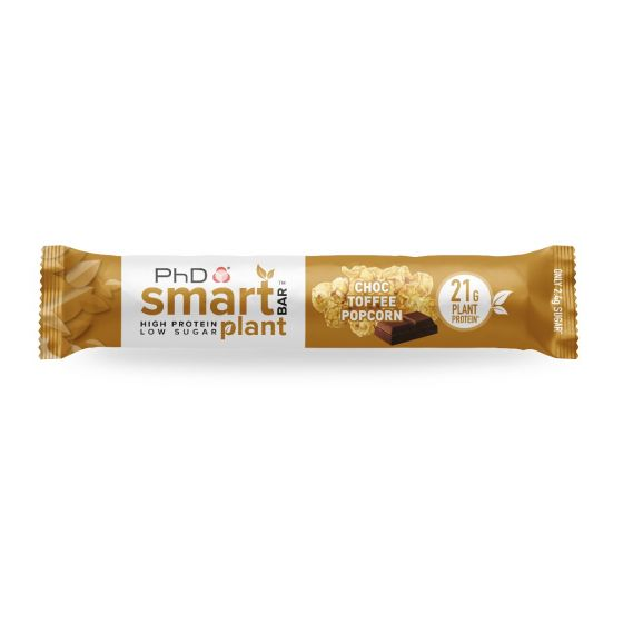 PhD Smart Bar PLANT (vegan) (1 bar) - Top Nutrition and Fitness Canada