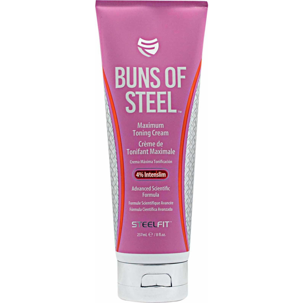 SteelFit Buns of Steel (237 mL) - Top Nutrition and Fitness Canada