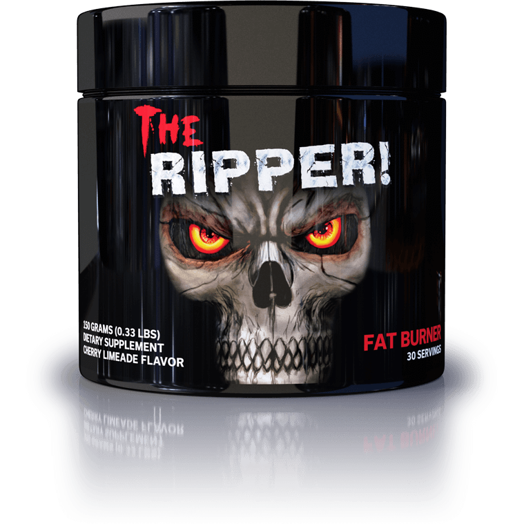 The Ripper Pre-Workout (30 servings) - Top Nutrition and Fitness Canada