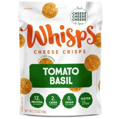 Whisps Cheese Crisps (1 bag of 2 servings)