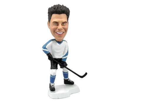 Professional Hockey Player Bobblehead