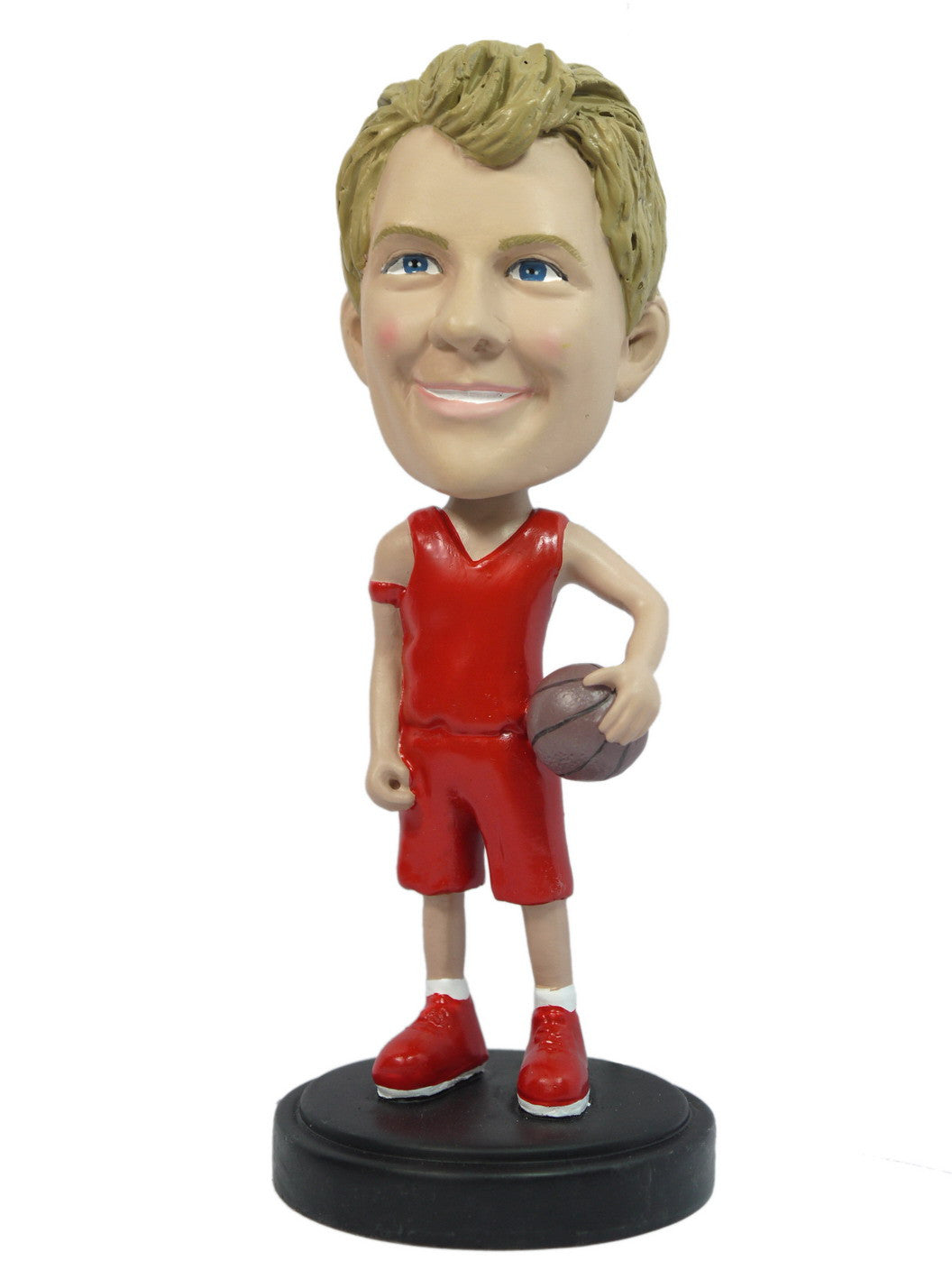 Basketball Fan bobblehead