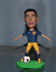 Customized Soccer Association Bobbleheads