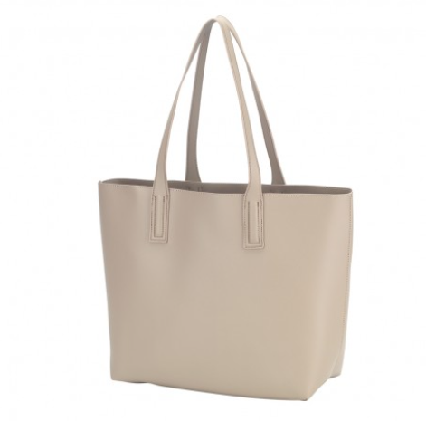 Taupe Carly Purse