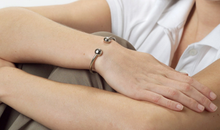 acupuncture energy bracelet