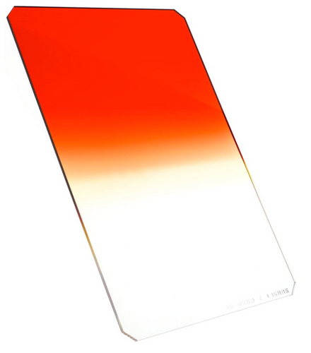 Hitech Sunset Resin Filter (100x125mm)
