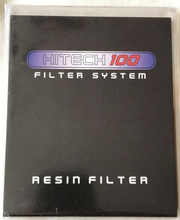 Hitech Sunset Resin Filter 100x125mm