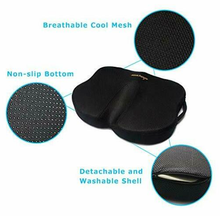 non slip breathable washable seat cushion