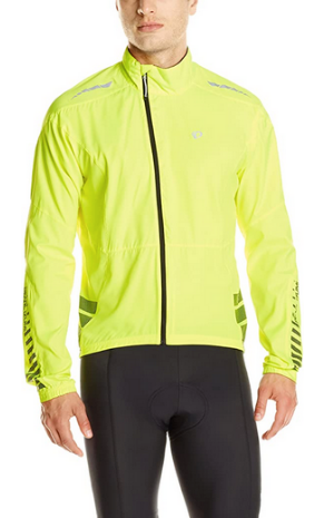 Pearl Izumi - Ride Men's Elite Barrier Jacket