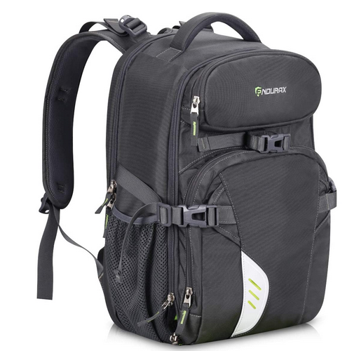 Camera Laptop Backpack for Outdoors/Travel