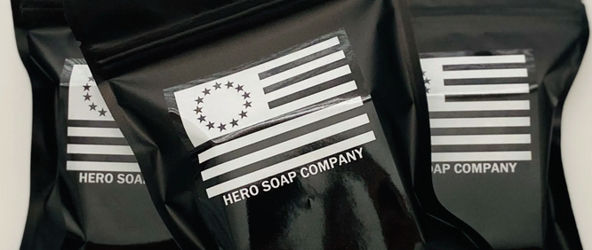 hero soap made in usa