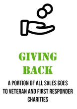 for profits supporing veterans
