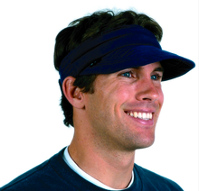 Cooling Outdoor Tennis Golf Visor Washable