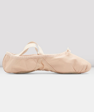 Adult Ballet Shoes Sz 2A - Bloch Leather Prolite 2 Hybrid S0203L