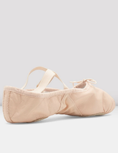clearance outlet sale Adult Ballet Shoes Sz 2A - Bloch Leather Prolite 2 Hybrid S0203L