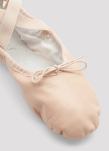 best deal Adult Ballet Shoes Sz 2A - Bloch Leather Prolite 2 Hybrid S0203L