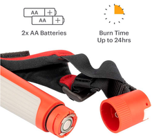 Sport/Runner's Flashlight