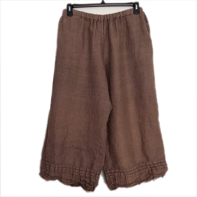 Victorian Pants Bloomers Aged Brown Victorian Romance